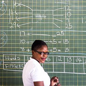 Maths teachers give JumpStart top marks