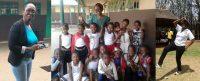 Education at Tamaho Primary School