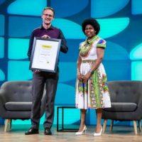 MTN Award for Social Change