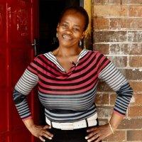 Adelina Msimango